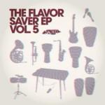 VA-The-Flavor-Saver-EP-Vol.-5