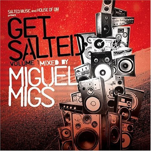 Get Salted Vol 1
