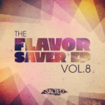 SLT051 - The Flaver Saver EP Vol. 8