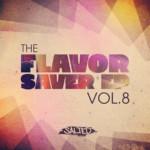SLT051 - The Flaver Saver EP Vol. 8