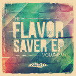SLT053 - The Flavor Saver EP Vol. 9 - Various Artists