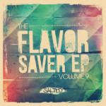 SLT053 - The Flavor Saver EP Vol. 9 - Various Artists