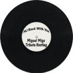 MJ - Rock With You - Miguel Migs Tribute Bootleg