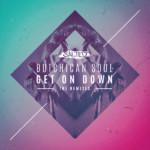 SLT068: Dutchican Soul - Get On Down