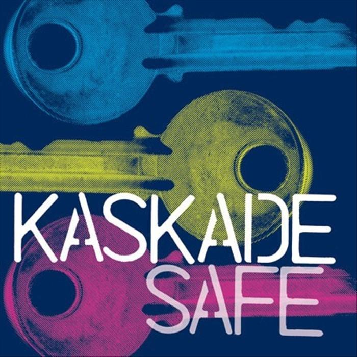 SLT002 - SAFE - Kaskade - Salted Music Artwork