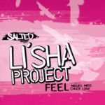 Li'sha Project - Lisa Shaw - Feel - Salted Music