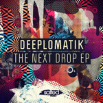 SLT074 Deeplomatik The Next Drop EP