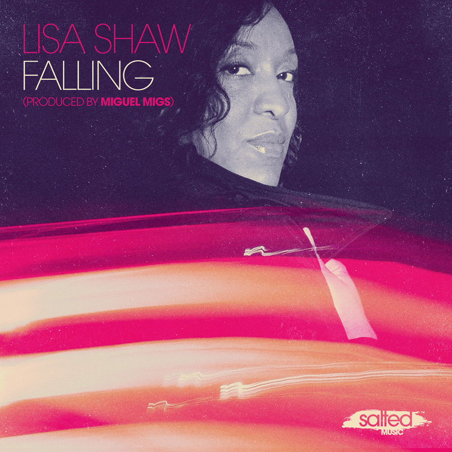SLT081 - Falling - Lisa Shaw - Salted Music