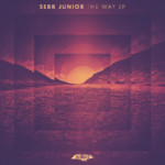 SLT083 - Sebb Junior - The Way EP