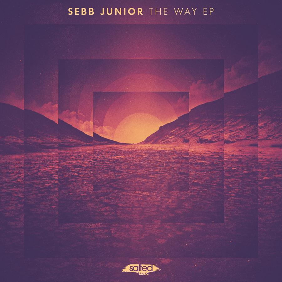 SLT083 - Sebb Junior - The Way EP