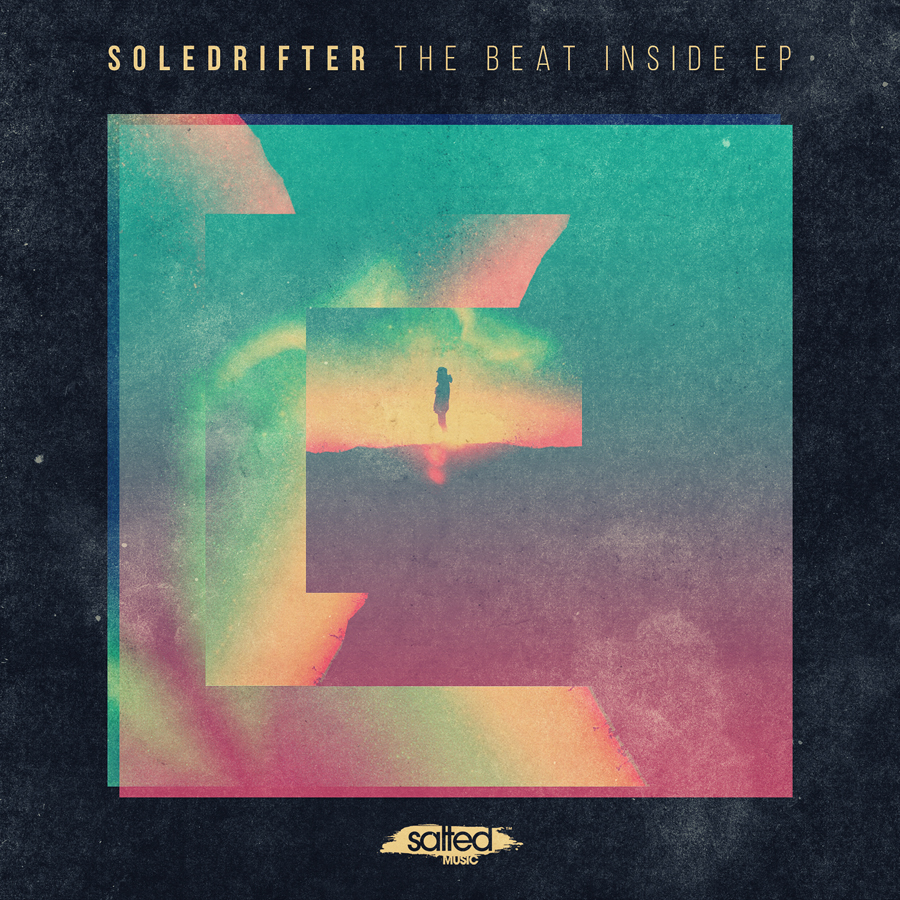 SLT086: The Beat Inside - Souldrifter (Salted Music)