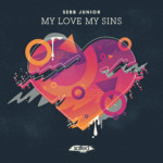 SLT091 - My Love My Sins EP - Sebb Junior (Salted Music)