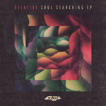 SLT092 Soul Searching EP - Relative (Salted Music)