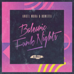 SLT102: Balearic Funk Nights Angel Mora, Bonetti (Salted Music)