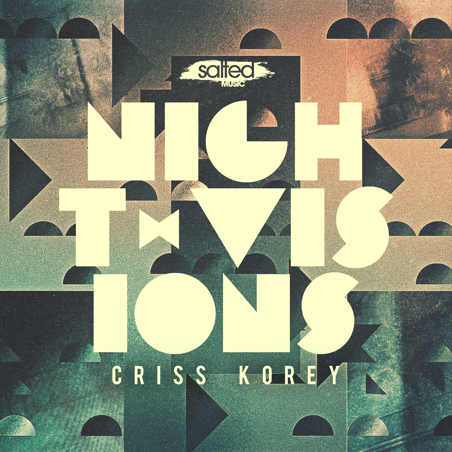 SLT116: Night Visions Criss Korey Salted Music