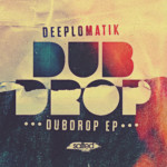 SLT117 Dub Drop EP by Deeplomatik (Salted Music)