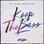 SLT120: Keep The Bass by Sebb Junior (Salted Music)