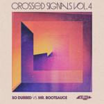 SLT124: Crossed Signals Vol. 4