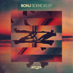 SLT130: Sidekicks EP - BONJ (SALTED MUSIC)