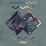 SLT134: Gift Horse - Neil Smallridge (Salted Music)