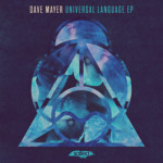 SLT138: Universal Language EP Dave Mayer (Salted Music)