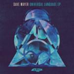 SLT138: Universal Language EP Dave Mayer (Salted Music)