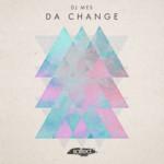 SLT140: Da Change - DJ Mes (Salted Music)