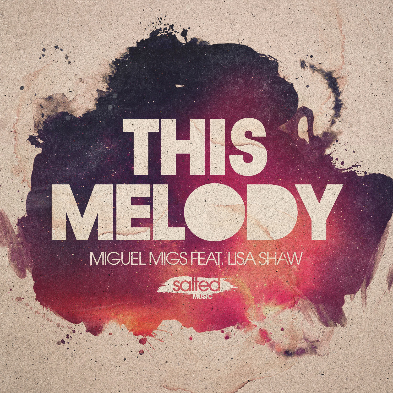 SLT144: This Melody – Miguel Migs Feat. Lisa Shaw (Salted Music)