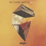 SLT159: The Flavor Saver EP Vol. 26 (Salted Music)