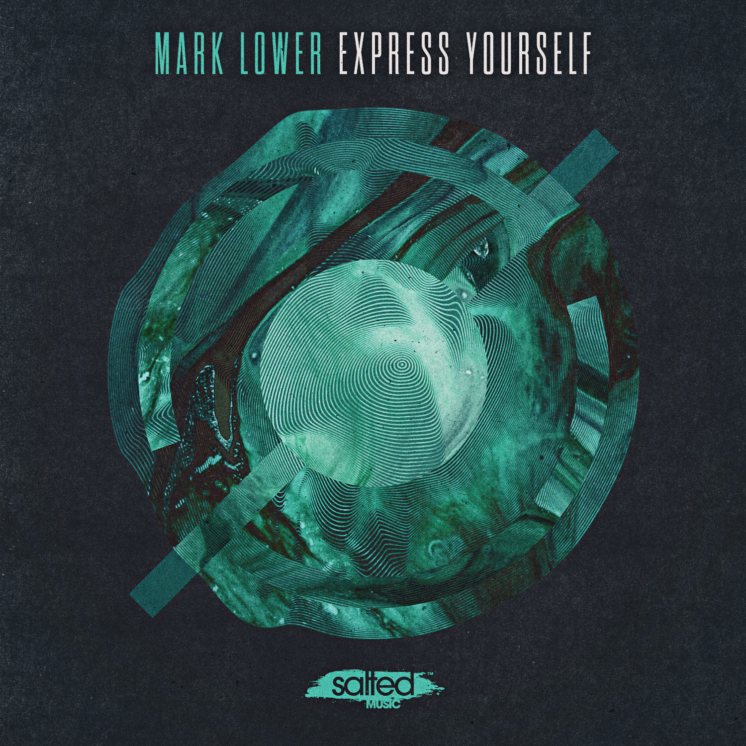 SLT162: Express Yourself – Mark Lower (Salted Music)