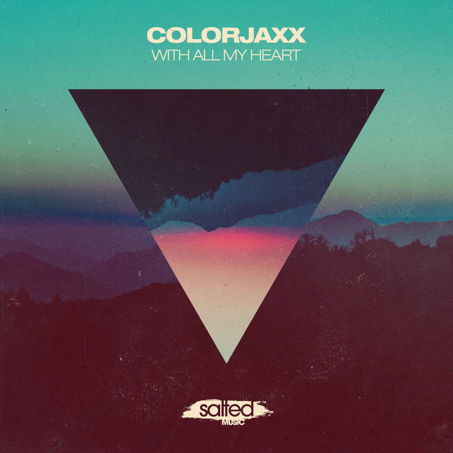 SLT166: With All My Heart – ColorJaxx (Salted Music)