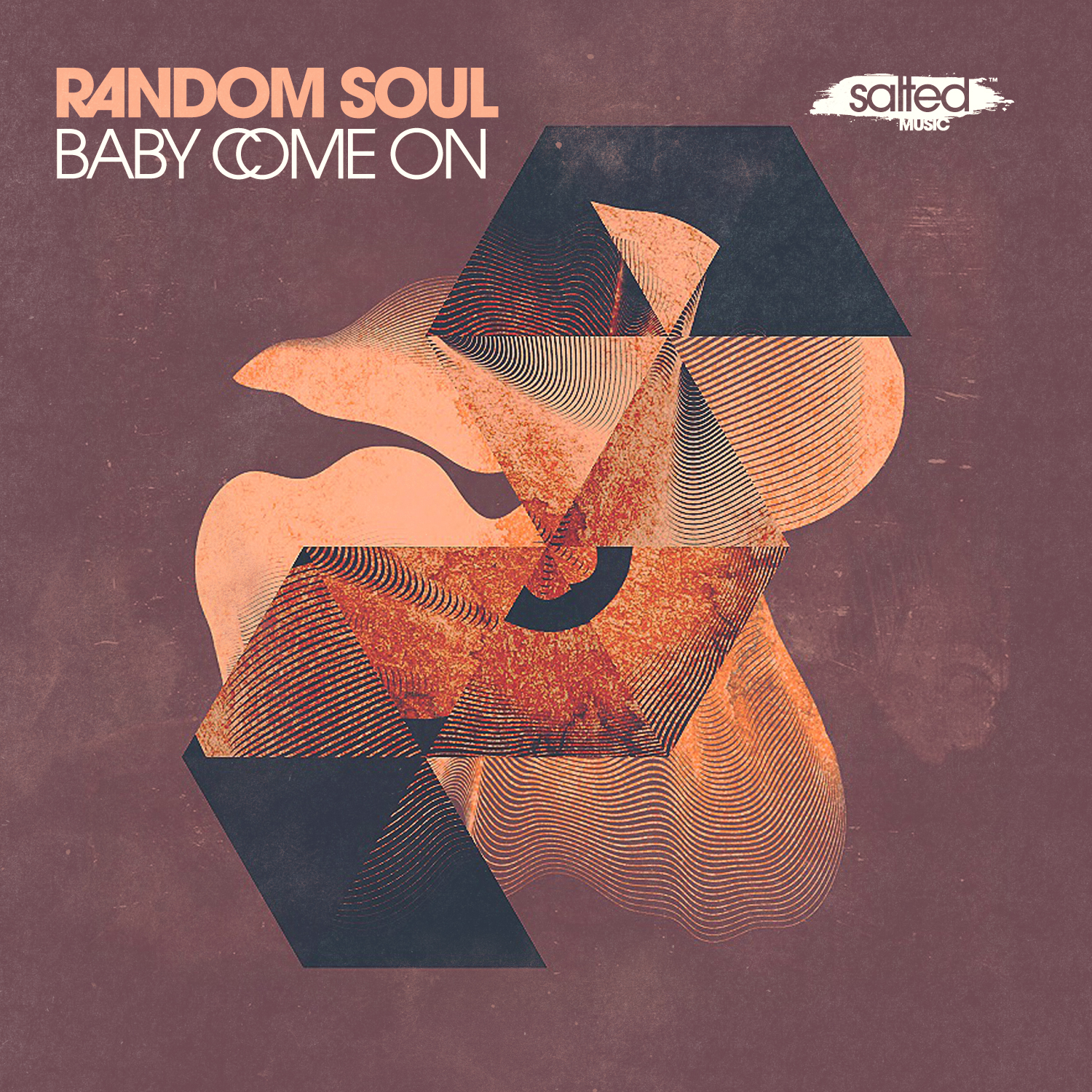 SLT168: Baby Come On – Random Soul (Salted Music)