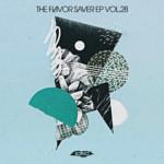 SLT171: The Flavor Saver EP Vol. 28 – Various Artists (Salted Music)