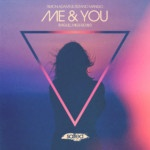 Me & You - Simon Adams & Stefano Mango (Salted Music)