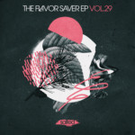SLT179: The Flavor Saver EP Vol. 29 - Various Artists (Salted Music)