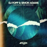 SLT180: Groovin' The Groove - DJ Fopp & Simon Adams (Salted Music)