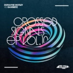 SLT184: Crossed Signals Vol. 10 - Duwayne Motley vs rawBeetz (Salted Music)