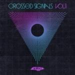 SLT194: Crossed Signals Vol. 11 - Various Artists (Salted Music)