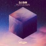 SLT196: Put It Down - DJ Emii (Salted Music)