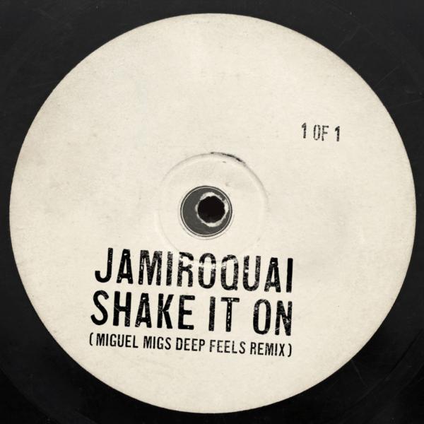 Jamiroquai - Shake It On (Miguel Migs Deep Feels Remix)