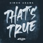 SLT199: That's True - Simon Adams (Salted Music)