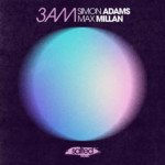 SLT206: 3AM - Simon Adams, Max Millan (Salted Music)